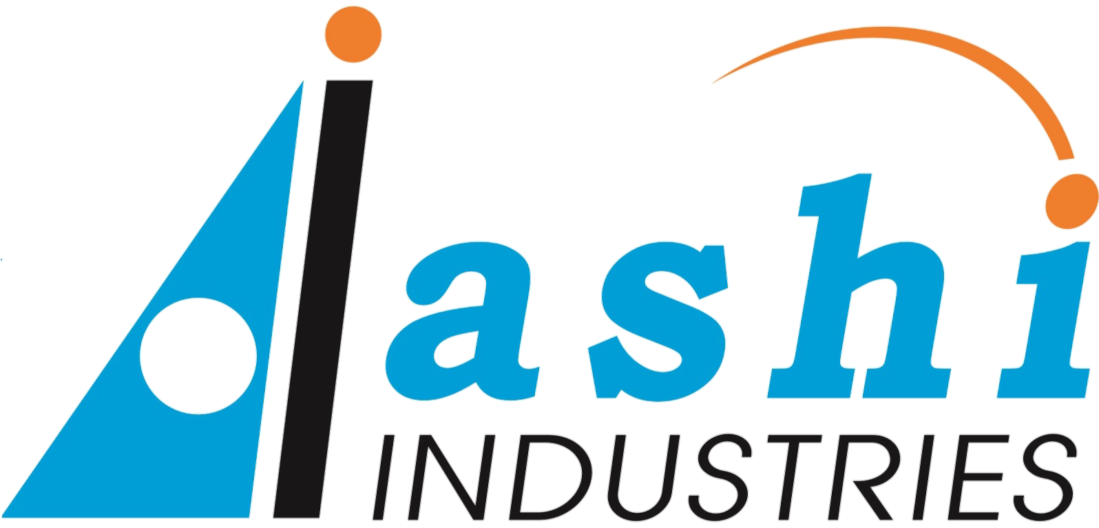 logo ashi industries
